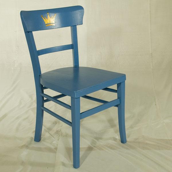 kronenstuhl1 recyclingkunst und der versuch langsam und nachhaltig zu leben. Black Bedroom Furniture Sets. Home Design Ideas