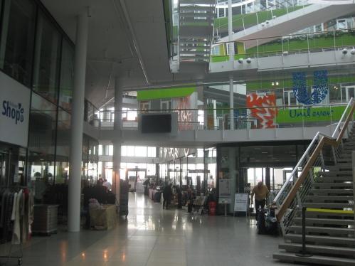 Unileverhaus Hamburg unten