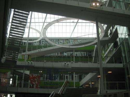 Unileverhaus im Hamburg