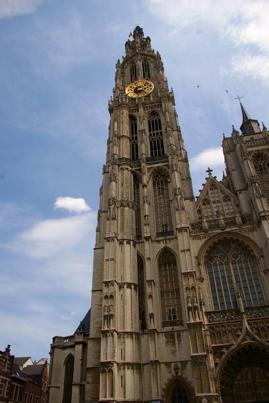 Kathedrahle Antwerpen