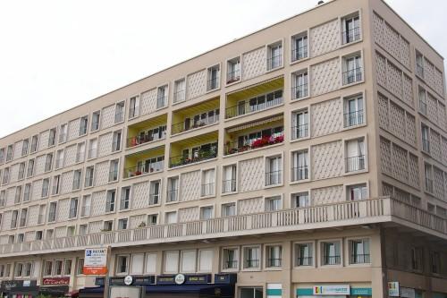 Le Havre Innenstadt