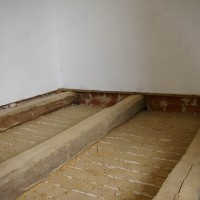 DIY: Fußboden neu verlegen mit Lärchenholz