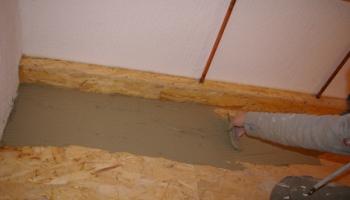 Osb Fußbodenplatten Verlegen ~ Wandfliesen auf osb platten kleben u2013 recyclingkunst und der