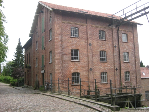 Rantzauer Mühle