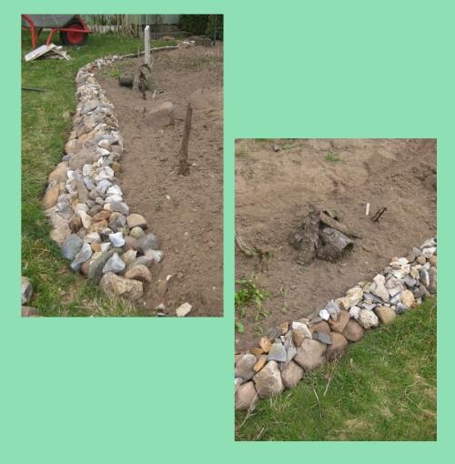 steinkante flintsteine