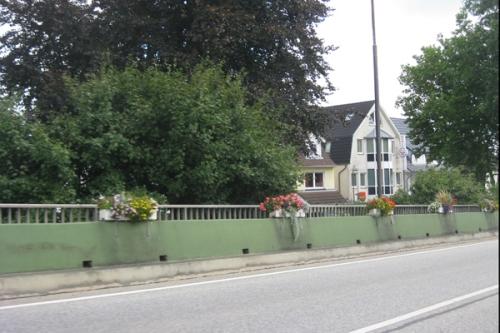 Heide Stadtbrücke