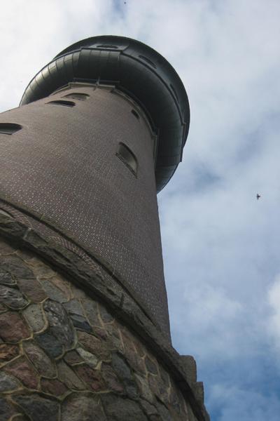 Wasserturm Heide