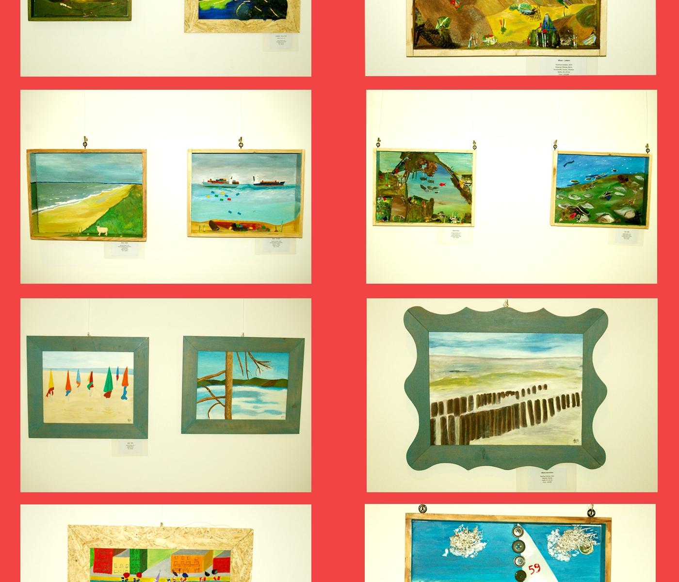 Ausstellung Vitamaris
