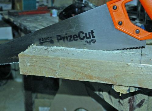 Saegen Holz Restholz