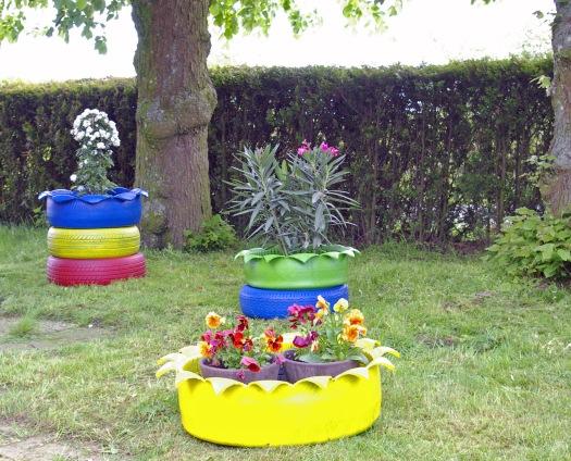 Gartendeko Schlueter Kunst und Design b
