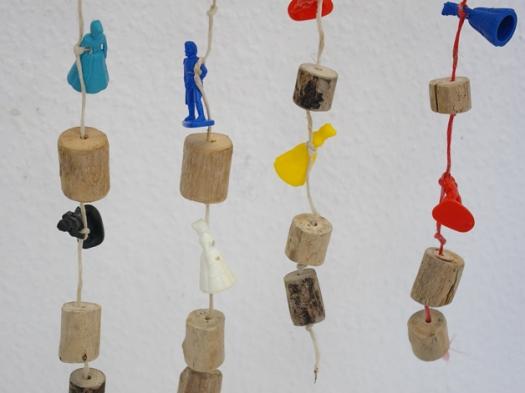 Mobile Figuren Plastik Holz Schlüter blog ms