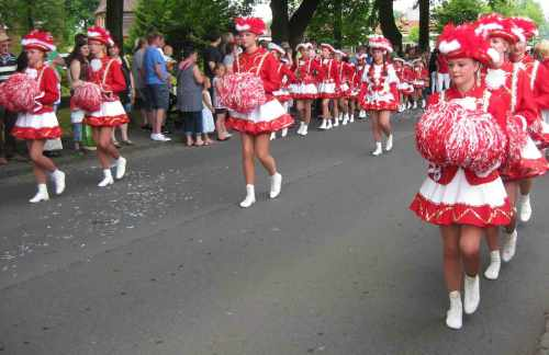 Marner-Karneval-garde-albersdorf
