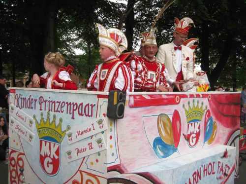 Marner-Karneval-umzug-alber