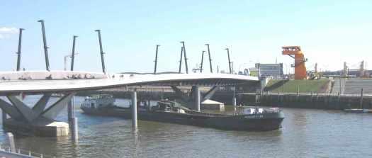 Hamburg und Boote