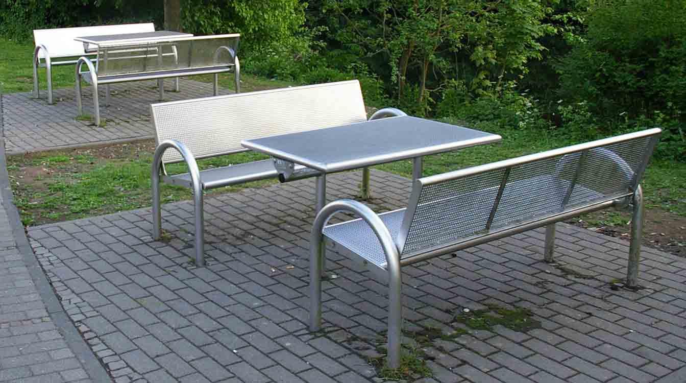 Bänke draußen und für alle – tolle Ideen DIY – Recyclingkunst und ...