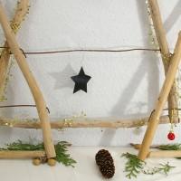 Weihnachtsbaum aus Treibholz selberbauen -  DIY