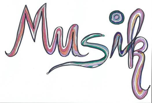 Skizze Musik