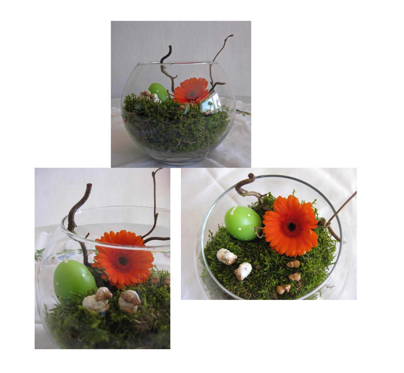 Glasschale dekorieren nadine testet produkte ferrero for Deko aus holland