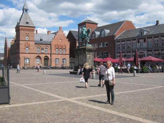 Esbjerg Markt