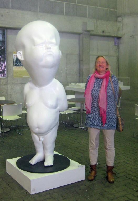 Kunstausstellung Nordart