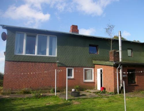 Hausfassade erneuern