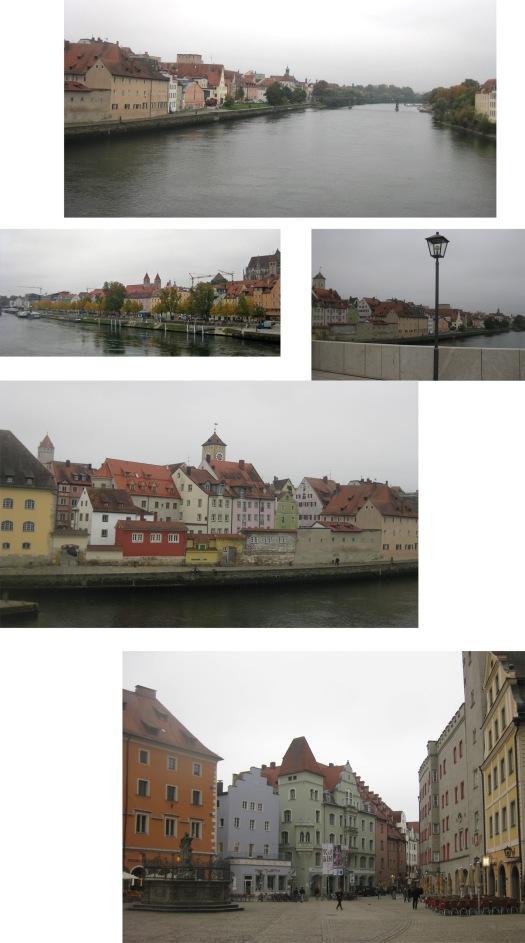 Bilder aus Regensburg