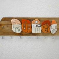 Treibholz und Steine, eine tolle Kombination zum Basteln