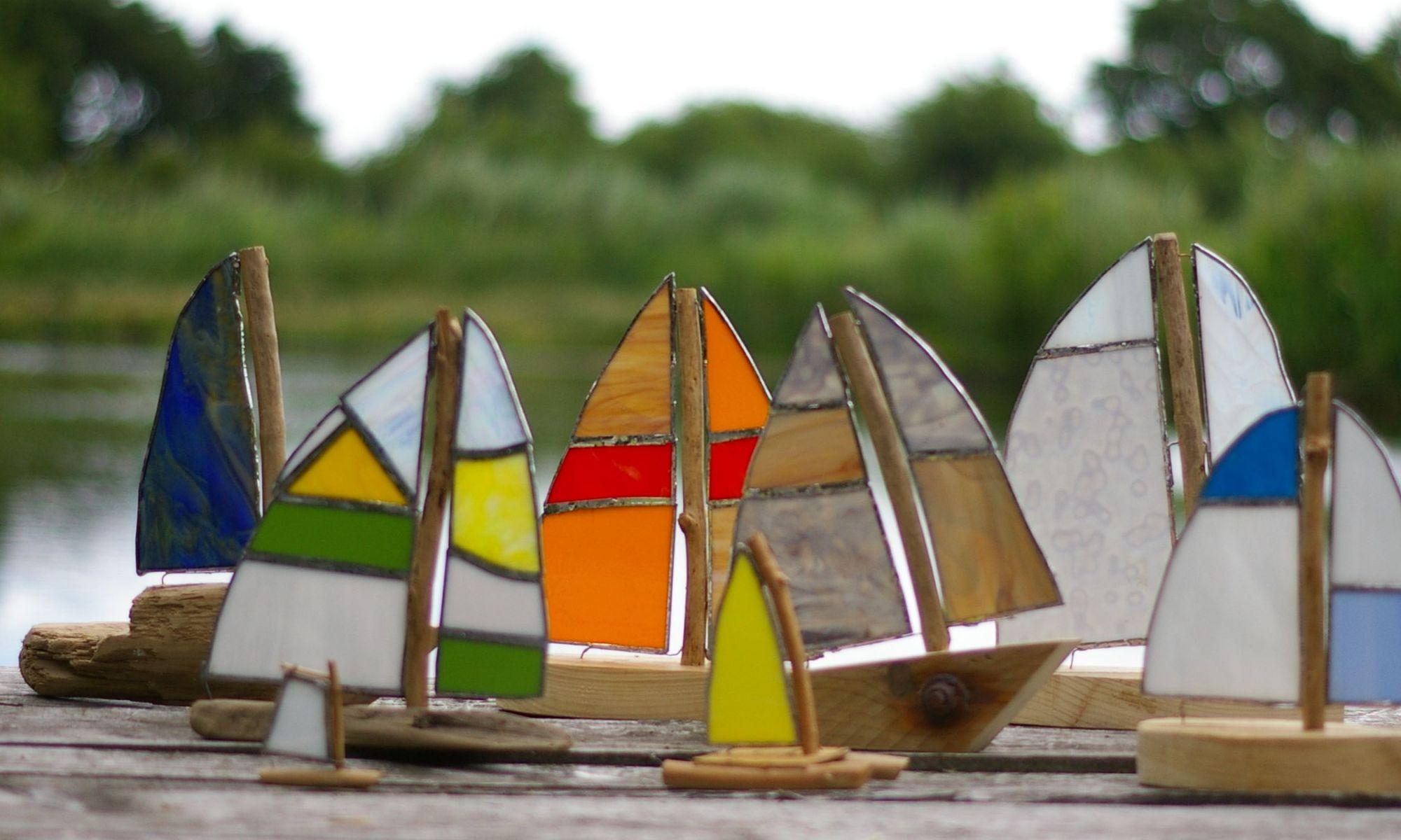 schiffe selberbauen