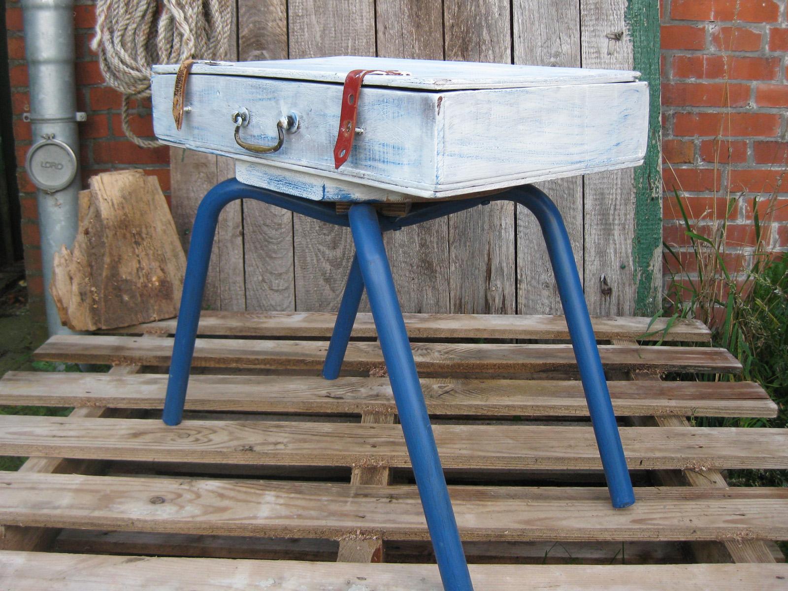 upcycling möbel