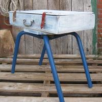 Weitere Upcycling-Ideen für Holz