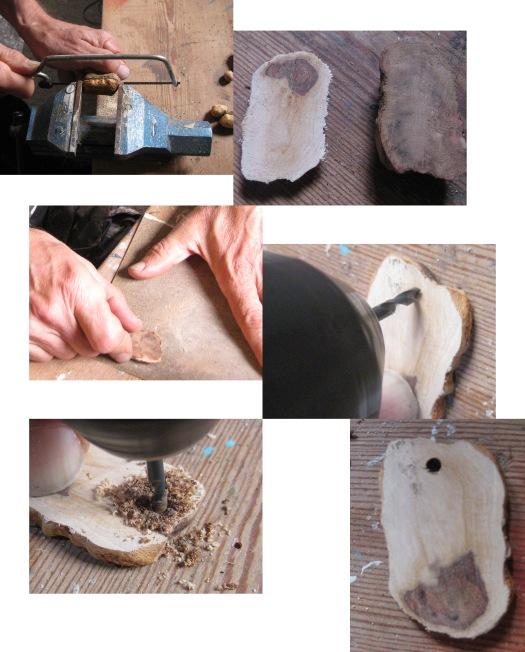 Baumperlen bearbeiten 2
