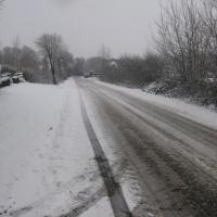 Schnee - so wunderschön