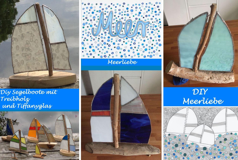 diy segelboote aus meerholz