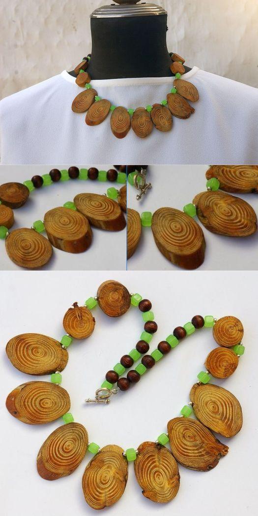 Treibholz für Perlen diy
