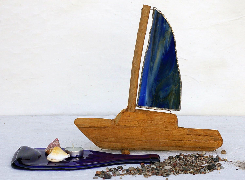 Geschenke Set maritime Zeit