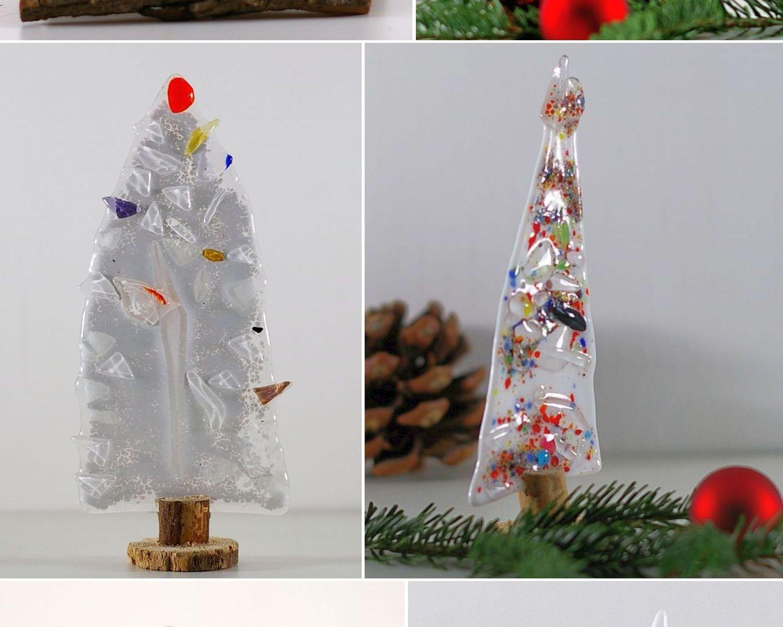 Diy weihnachtsdeko aus glas
