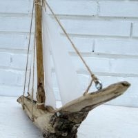 So baust du dir dein eigenes Segelschiff
